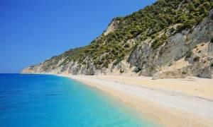 Στον Βόλο οι κορυφαίες παραλίες της χώρας