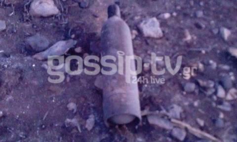 Καταγγελίες για μπουκάλες υγραερίου που βρέθηκαν στον Υμηττό (photos)