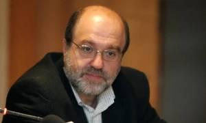 Ο Τρ. Αλεξιάδης για τη φοροδιαφυγή: Μόνο τον στρατό δεν θα κατεβάσουμε