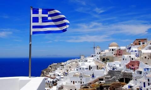 «Ελλάδα, επιστροφή σε έναν παράδεισο που θεωρούνταν χαμένος»