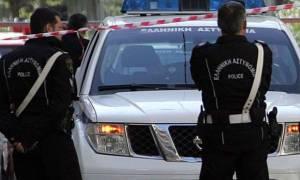 Ένοπλη ληστεία σε βενζινάδικο στο Μπολάτι Κορινθίας