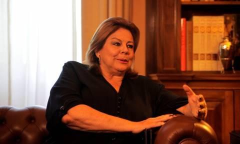 Έκκληση Κατσέλη: Επιστρέψτε τα λεφτά σας στις ελληνικές τράπεζες