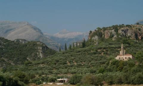 Καλαμάτα: Απαγόρευση κυκλοφορίας στα δάση της Μεσσηνίας λόγω της αντιπυρικής περιόδου