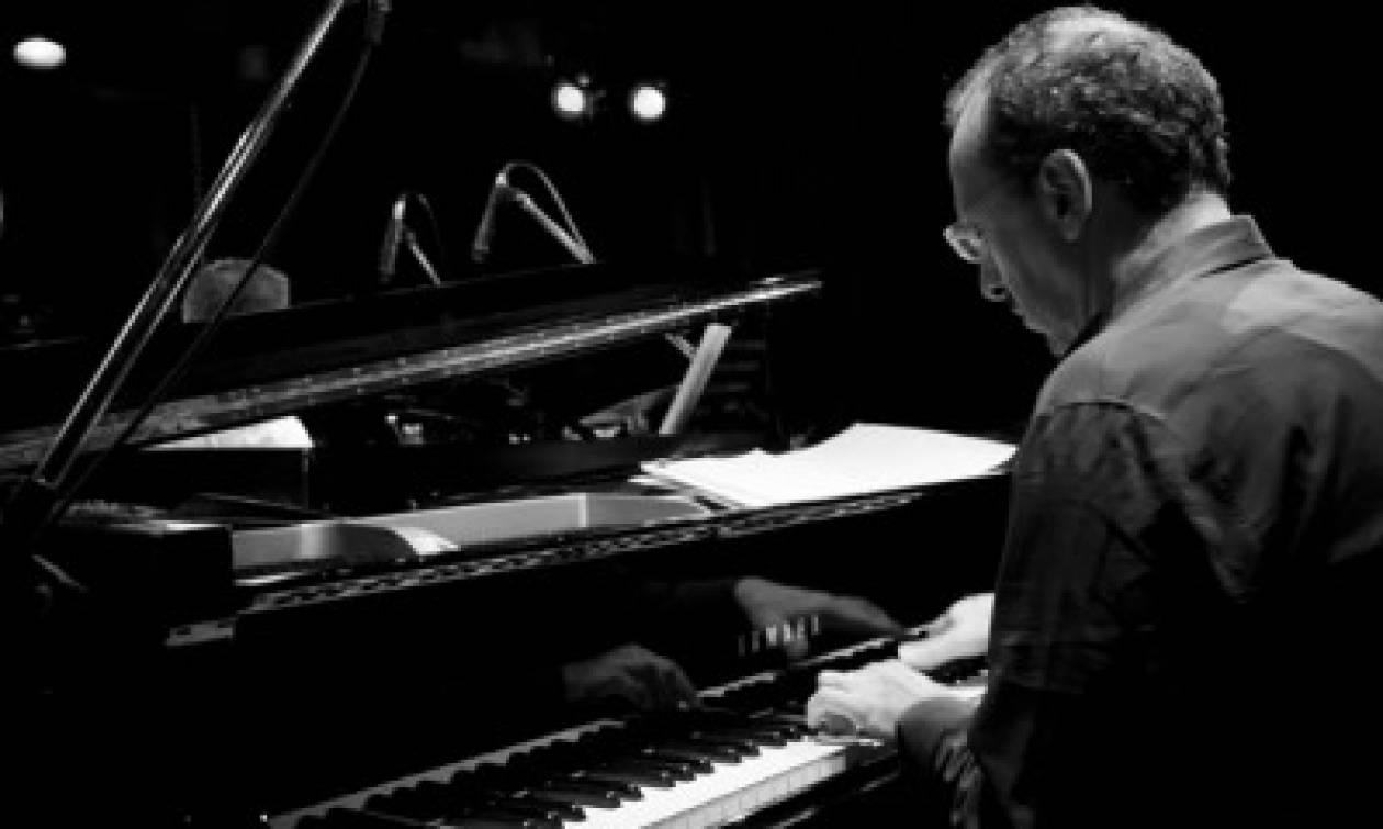 Η Athens Big Band συναντά τον Χρήστο Ραφαηλίδη και τον Hector Martignon