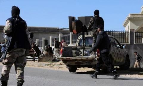 Απαγωγή τεσσάρων Ιταλών στη Λιβύη