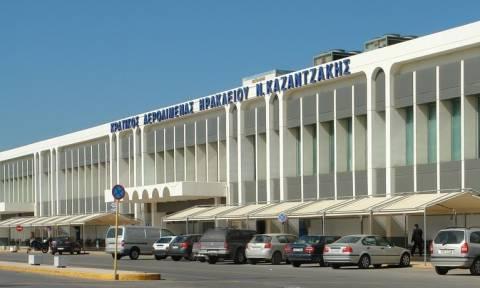 Κρήτη: Ακόμη δύο συλλήψεις για πλαστά διαβατήρια στο «Ν. Καζαντζάκης»
