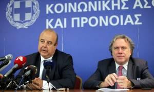 Κατρούγκαλος: Δεν είναι Βάρκιζα η συμφωνία που υπογράφτηκε - Χαϊκάλης: Δεν έχω άγνοια κινδύνου