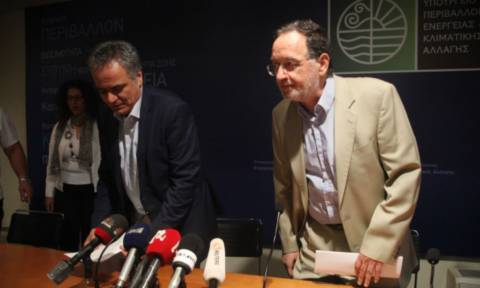 Καταγγελία - «βόμβα» από Λαφαζάνη: Ευρώπη και ΗΠΑ προσπαθούν να μπλοκάρουν τον αγωγό με τη Ρωσία