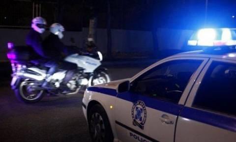 Λέσβος: Ενεπλάκη σε τροχαίο και προπηλάκισε αστυνομικό!