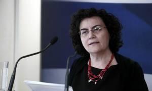 Βαλαβάνη: «Θα κρατήσω την έδρα» - Τι απάντησε στα δημοσιεύματα για τη μητέρα της