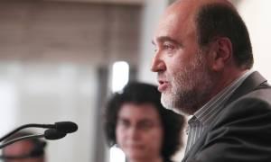 Φοροκυνηγητό προανήγγειλε ο Αλεξιάδης: Δεν έχουμε δυνατότητα να χάσουμε ούτε ένα ευρώ