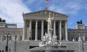 FAZ: Το δημοσιονομικό της Αυστρίας μοιάζει με της Ελλάδας