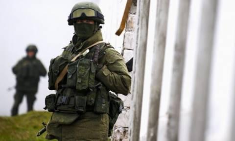 Κοινές στρατιωτικές ασκήσεις Ουκρανίας-ΗΠΑ στα δυτικά της χώρας