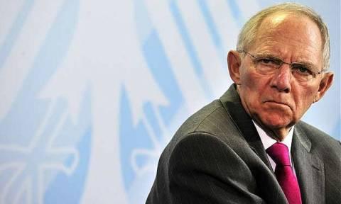 Αποκάλυψη – σοκ: Ο Σόιμπλε ήθελε να δωροδοκήσει την ελληνική κυβέρνηση με αντάλλαγμα το Grexit