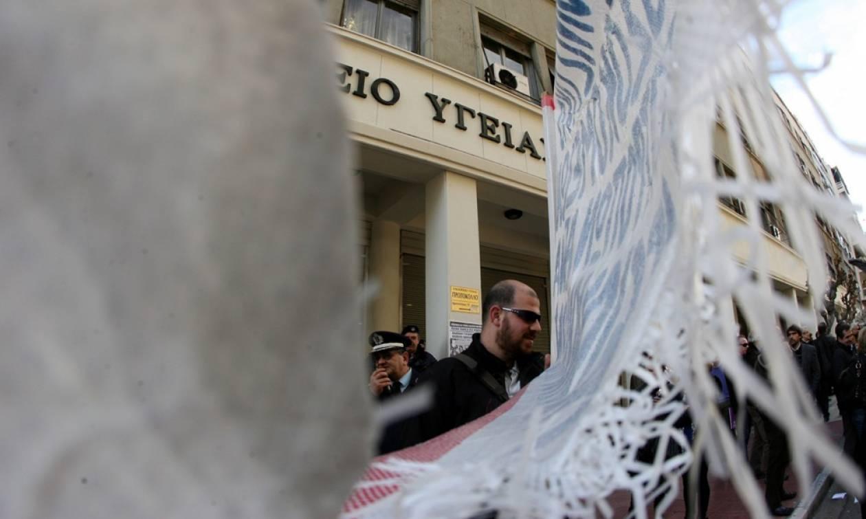Βέλγοι επιστήμονες: Όχι άλλες περικοπές στον τομέα της Υγείας στην Ελλάδα