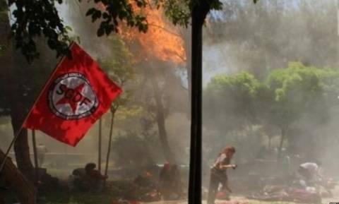 Τουρκία: Το Ισλαμικό Κράτος πίσω από την πολύνεκρη επίθεση αυτοκτονίας - Βίντεο σοκ!