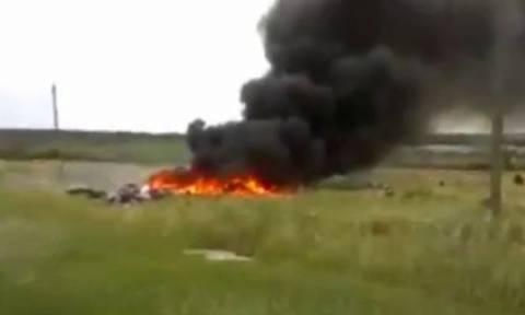 Πτήση MH17: Όλεθρος και θάνατος στο νέο συγκλονιστικό ντοκουμέντο (video)