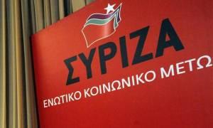 ΣΥΡΙΖΑ για βομβιστική επίθεση στην Τουρκία και εισβολή στην Κύπρο