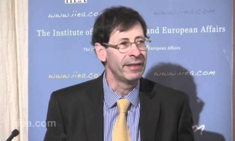 Μ. Όμπστφελντ: Από  σύμβουλος του Ομπάμα επικεφαλής οικονομολόγος του ΔΝΤ