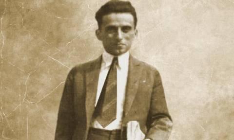 Σαν σήμερα το 1928 πεθαίνει ο Κώστας Καρυωτάκης