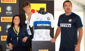 Pirelli: Η μάρκα DRIVER στα γήπεδα