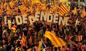 Έτοιμοι να κηρύξουν μονομερή ανεξαρτησία οι αυτονομιστές Καταλανοί