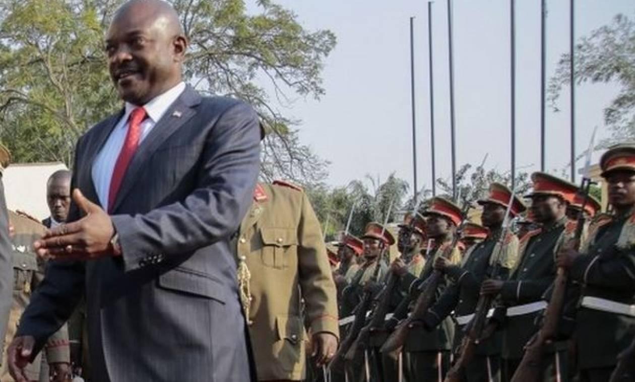 Μπουρούντι: Εκλογές εν μέσω διαμαρτυριών και βίας