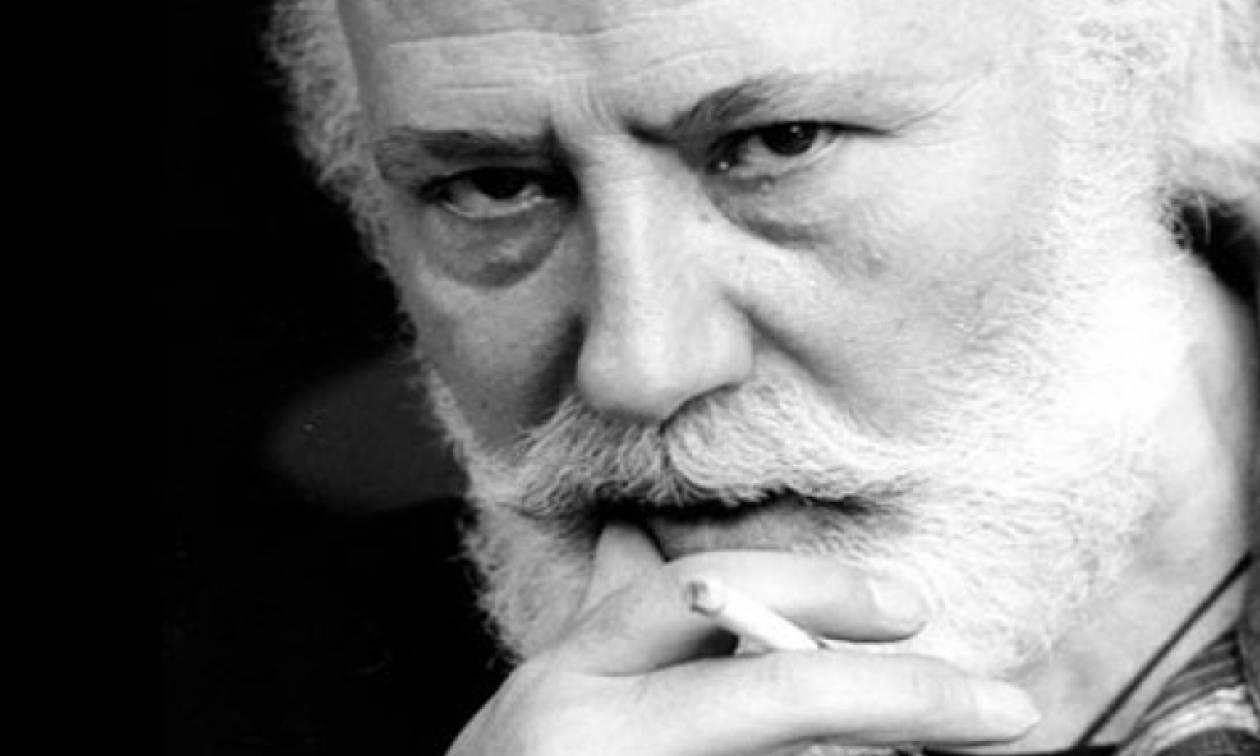 Πέθανε ο ζωγράφος, συγγραφέας Νίκος Χουλιαράς