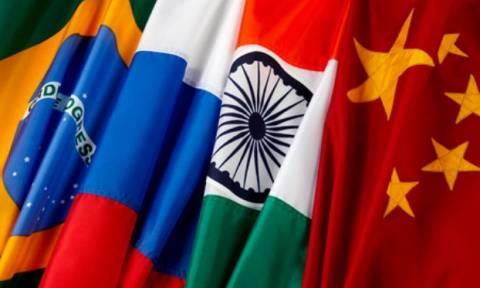 Κίνα: Άρχισε τη λειτουργία της η τράπεζα των χωρών BRICS