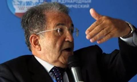 Πρόντι: Με τον χειρότερο τρόπο επιβλήθηκαν οι όροι της συμφωνίας στην Ελλάδα