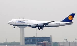 Γερμανία: Παρ'ολίγον σύγκρουση αεροσκάφους με μη επανδρωμένο αεροπλάνο