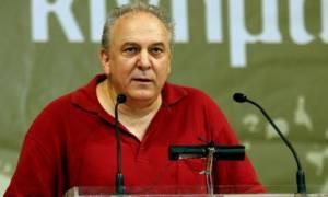 Παραιτήθηκε ο Ρινάλντι από την ΠΓ του ΣΥΡΙΖΑ