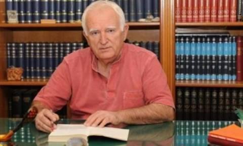 Πνίγηκε ο καθηγητής του Πανεπιστημίου Πατρών και Πειραιά, Πέτρος Ντούσκος