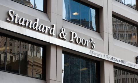 H Standard & Poor's αναβάθμισε την Ελλάδα κατά δύο βαθμίδες