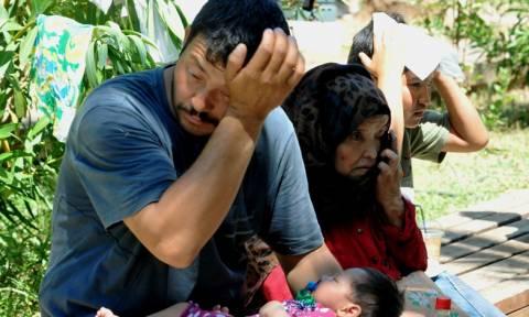 Τα πρώτα μέτρα για την αντιμετώπιση των προσφυγικών ροών στην Ελλάδα