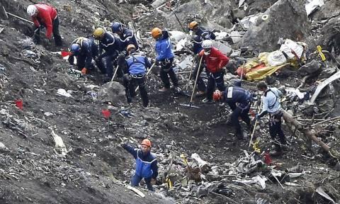 Τραγωδία Germanwings: Οι συγγενείς των θυμάτων απαιτούν «συγνώμη» από την εταιρεία