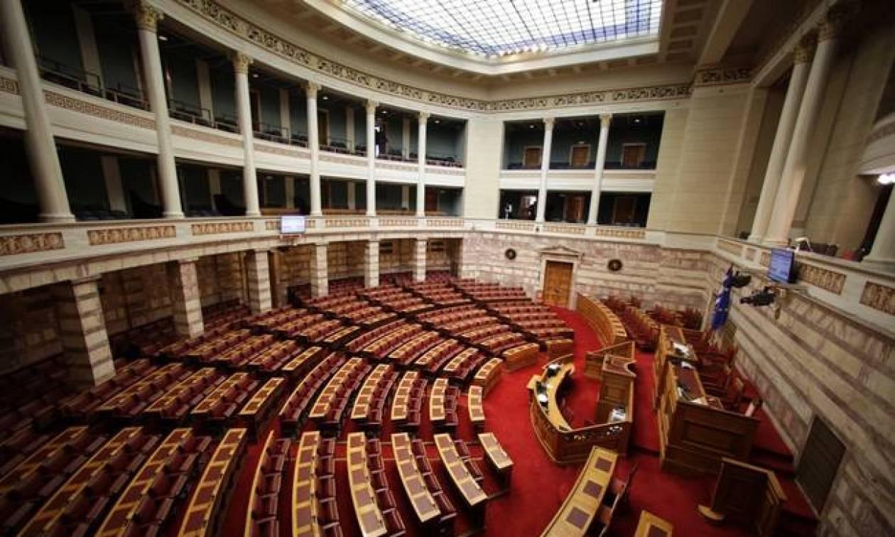 Δείτε LIVE την κοινή συνεδρίαση των Επιτροπών της Βουλής για το δεύτερο πακέτο μέτρων