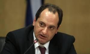 Σπίρτζης: Έκλεισαν την ΕΡΤ για να μη συμμετάσχει στο διαγωνισμό για τις συχνότητες