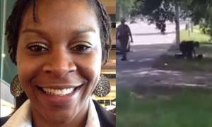 Τη συνέλαβαν για οδική παράβαση και τρεις μέρες μετά βρέθηκε νεκρή στο κελί της (video)