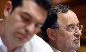 Αριστερή Πλατφόρμα: Ο Τσίπρας προκαλεί θλίψη...