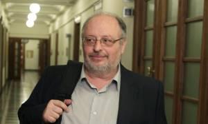 Μνημόνιο 3 - Ήσυχος: Θα μπορούσαμε να κάνουμε συμφωνία με την Τράπεζα των BRICS