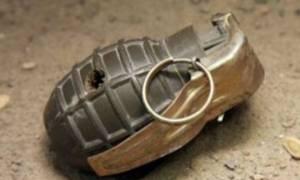 Χειροβομβίδα βρέθηκε στη Γλυφάδα
