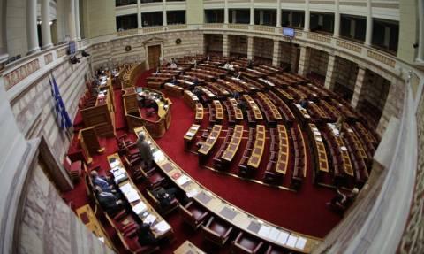 Μνημόνιο 3: Διάσκεψη των Προέδρων και μετά Ολομέλεια