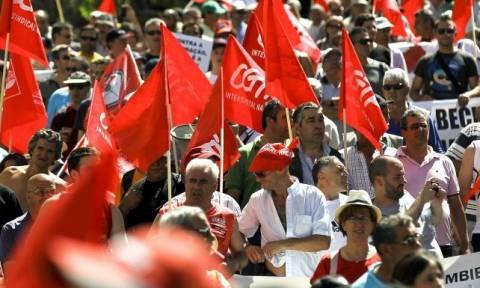 Πορτογαλία: Χιλιάδες πολίτες διαδήλωσαν εναντίον κυβέρνησης και λιτότητας