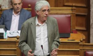 Παρασκευόπουλος: Δεν θα επιβιώναμε σε περίπτωση Grexit