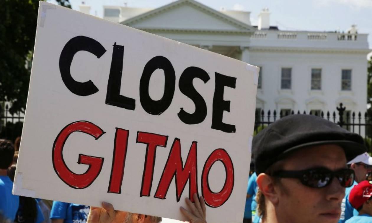 ΗΠΑ: Στο τελικό στάδιο το κλείσιμο του Γκουαντάναμο