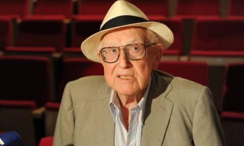 Ο παραγωγός της «Λίστας του Σίντλερ» δώρισε το Όσκαρ που κέρδισε στο Μνημείο του Ολοκαυτώματος