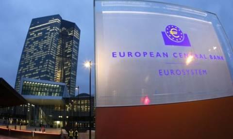 Αύξηση του ELA κατά 900 εκατ. ευρώ από την ΕΚΤ