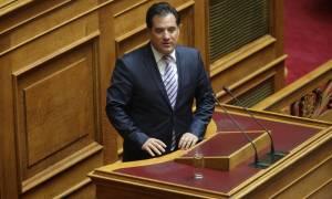 Ο Γεωργιάδης στοίχισε στους Έλληνες φορολογούμενους 35 δισ. ευρώ!