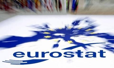 Μείωση στο εποχιακά διορθωμένο έλλειμμα της Ευρωζώνη